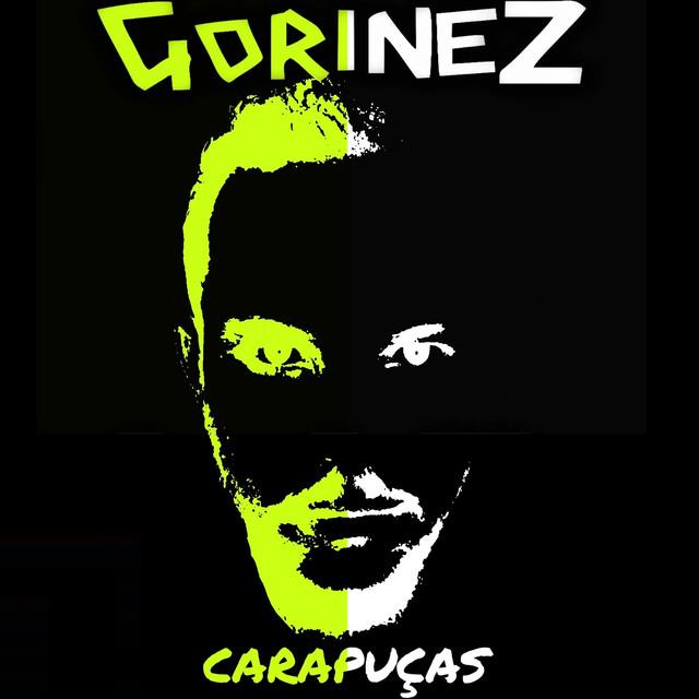 GORINEZ Lançamento Carapuças Underhouse Records Rap Hip Hop Pojuca Bahia BA Agosto 2018