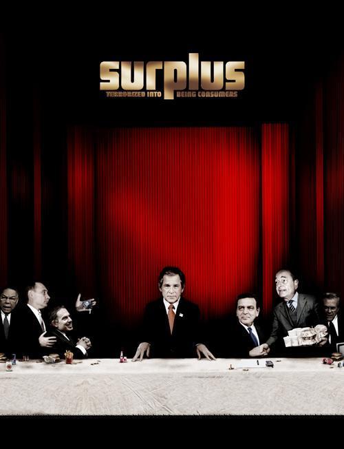 SURPLUS (Documentário - Erik Gandini - 2003)